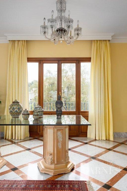 Elviria Hills  - Villa 12 Pièces 4 Chambres