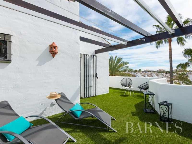 Marbella  - Dúplex  6 Habitaciones