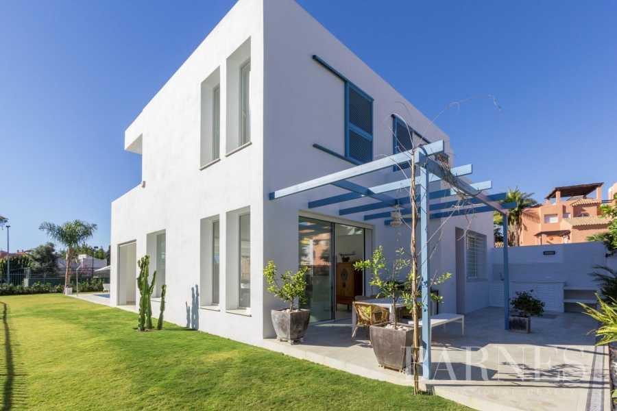 Guadalmina  - Villa 15 Cuartos 5 Habitaciones