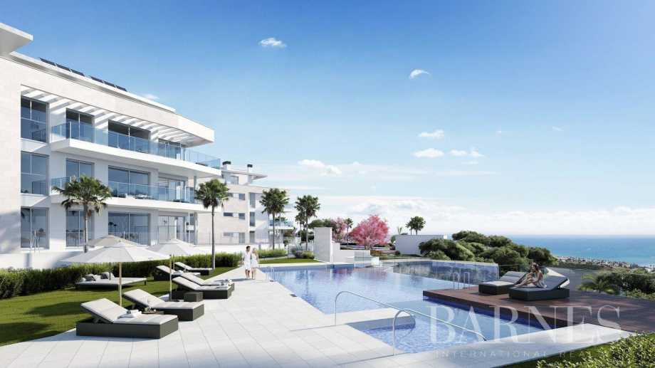 Luxury complex Mijas