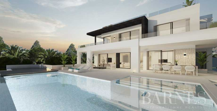 Marbesa  - Villa 5 Bedrooms