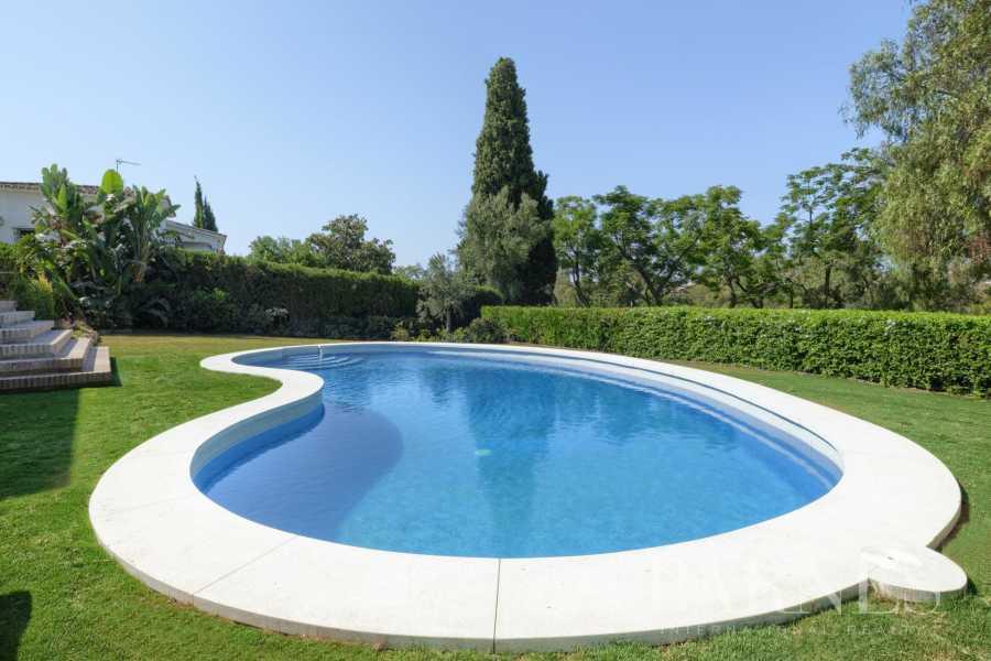 Guadalmina  - Villa 15 Pièces 4 Chambres