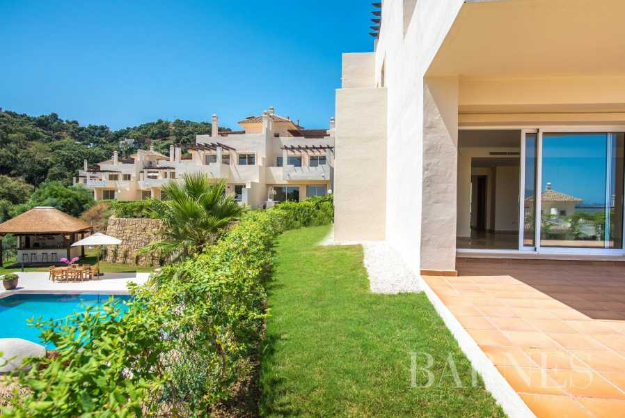 Elviria Hills  - Apartment