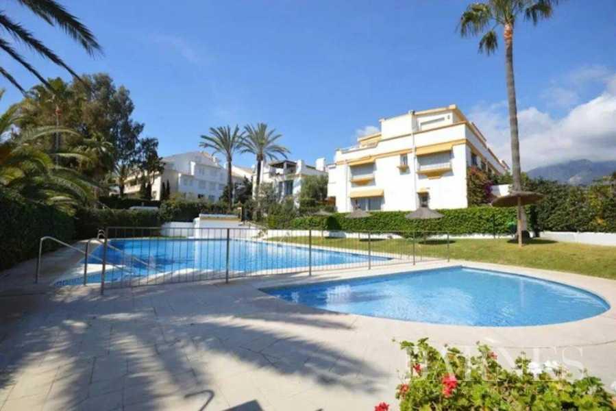 Marbella  - Maison de ville