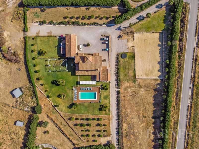 Casares  - Equestrian estate 10 Bedrooms