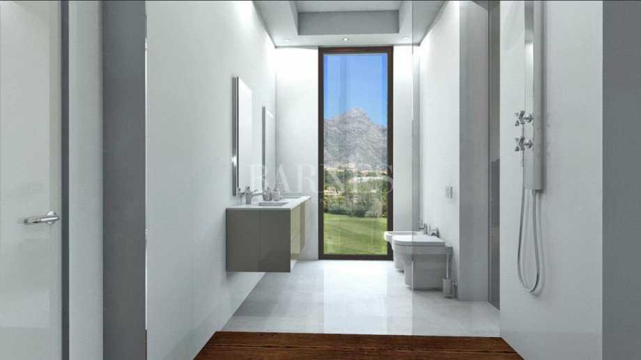 Nueva Andalucia  - Villa 10 Cuartos 5 Habitaciones