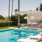 Nueva Andalucia  - Villa 20 Cuartos 4 Habitaciones