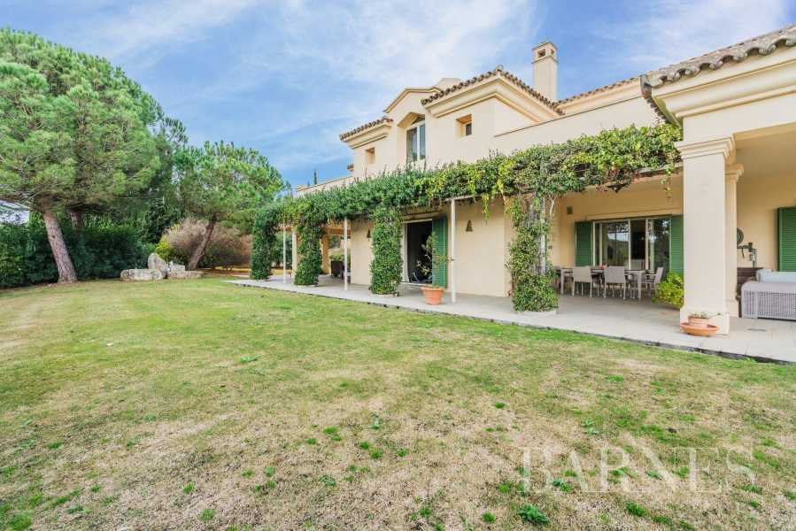 Sotogrande  - Villa 6 Bedrooms