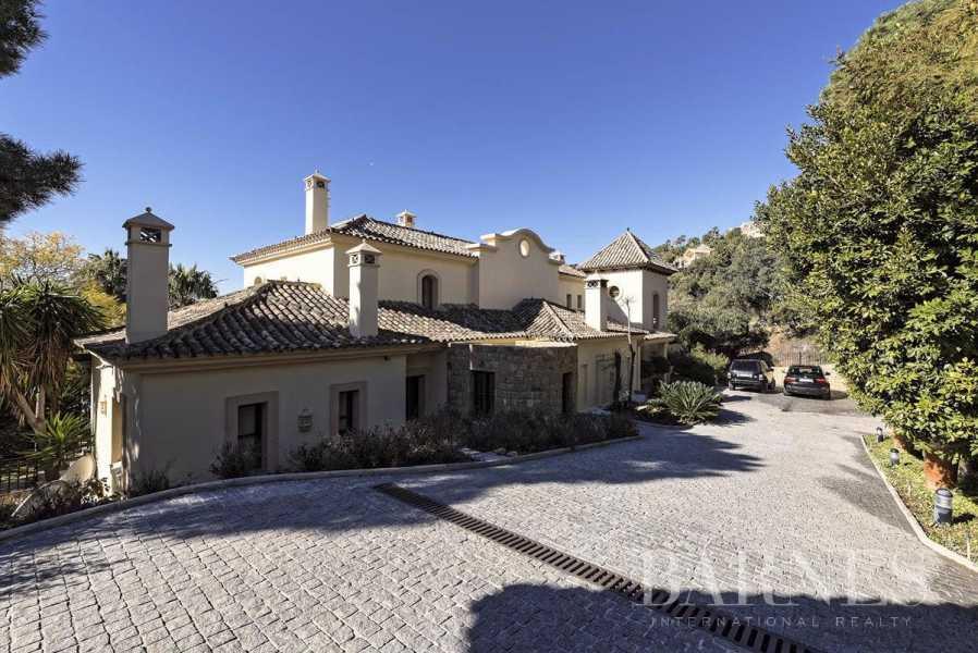 Maison Benahavís