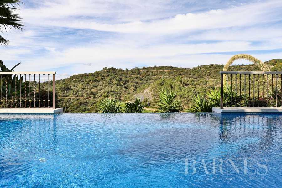 Benahavís  - Villa 20 Cuartos 7 Habitaciones