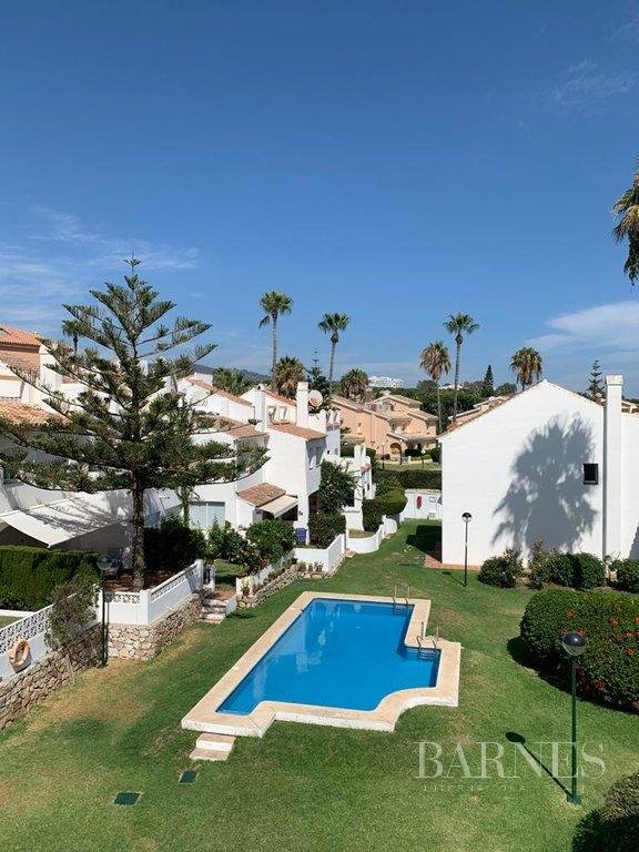 Marbella  - Triplex 4 Bedrooms