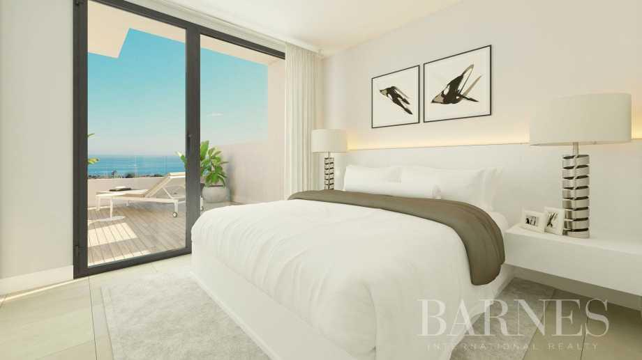 Estepona  - Apartment 3 Bedrooms