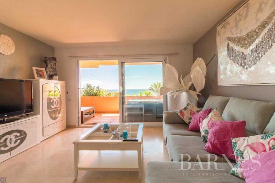Manilva  - Appartement 10 Pièces 3 Chambres