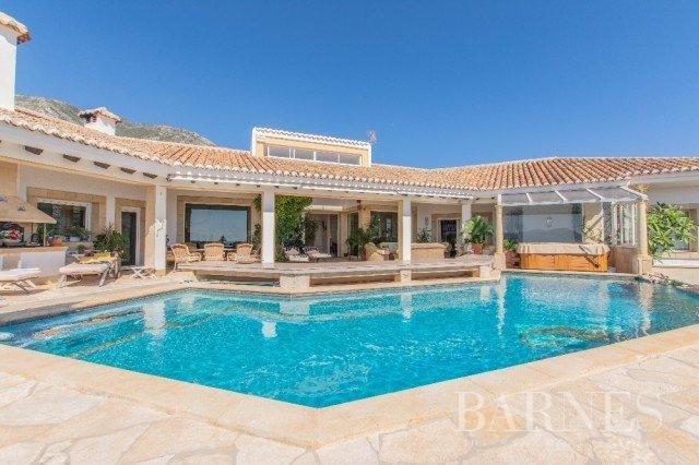 Mijas  - Villa 15 Cuartos 4 Habitaciones