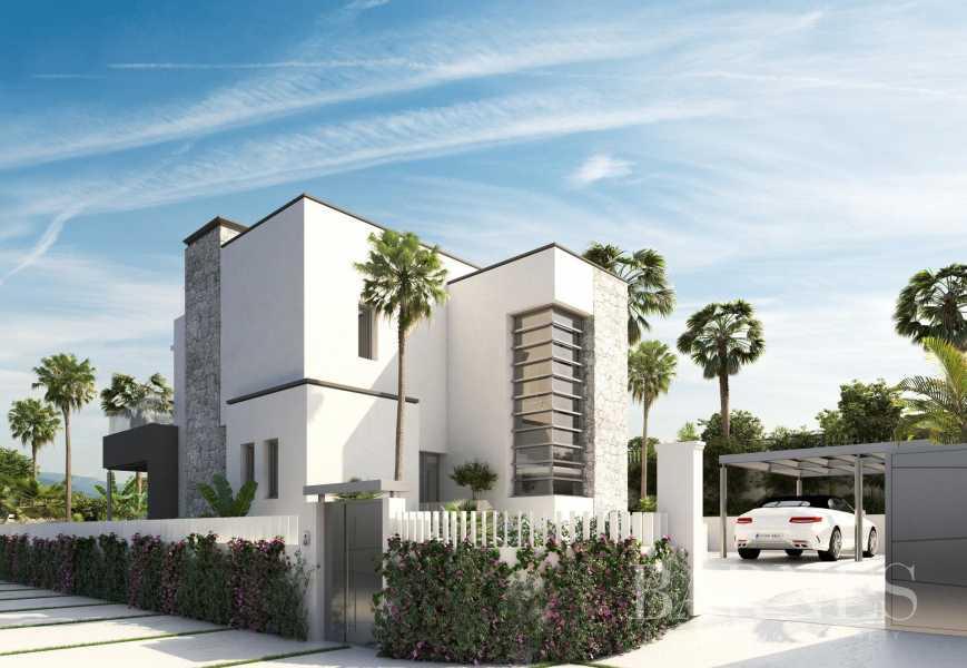 Marbella  - Villa 20 Cuartos