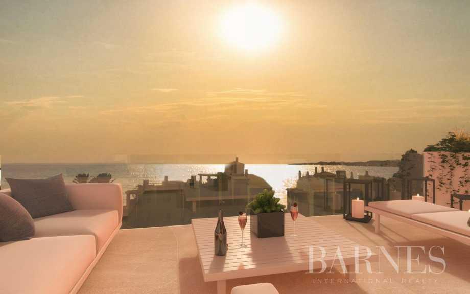 Apartamentos de 1, 2 y 3 dormitorios con amplias terrazas Benalmádena