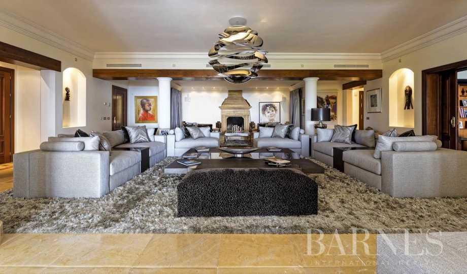 Benahavís  - House 6 Bedrooms
