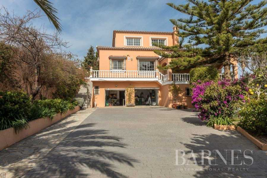 San Luis de Sabinillas  - Villa 20 Cuartos 6 Habitaciones