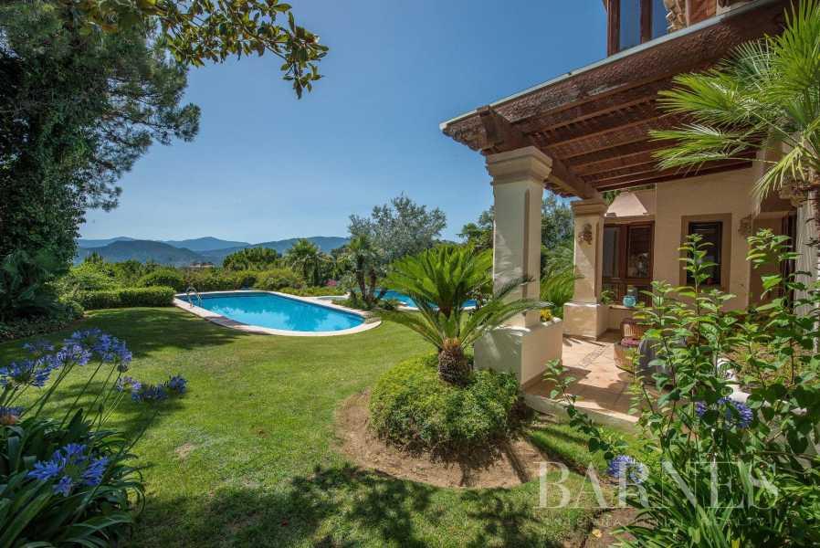 Benahavís  - Villa 20 Pièces 8 Chambres