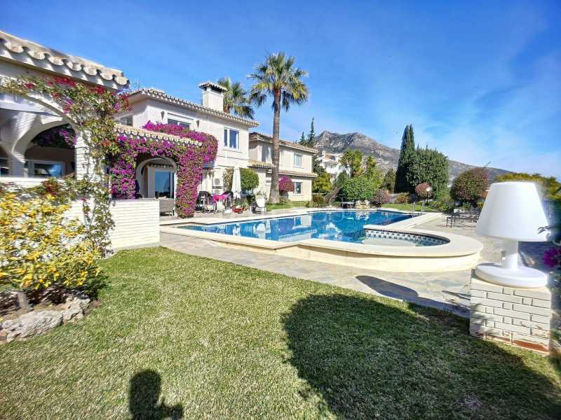 Villa Benalmádena