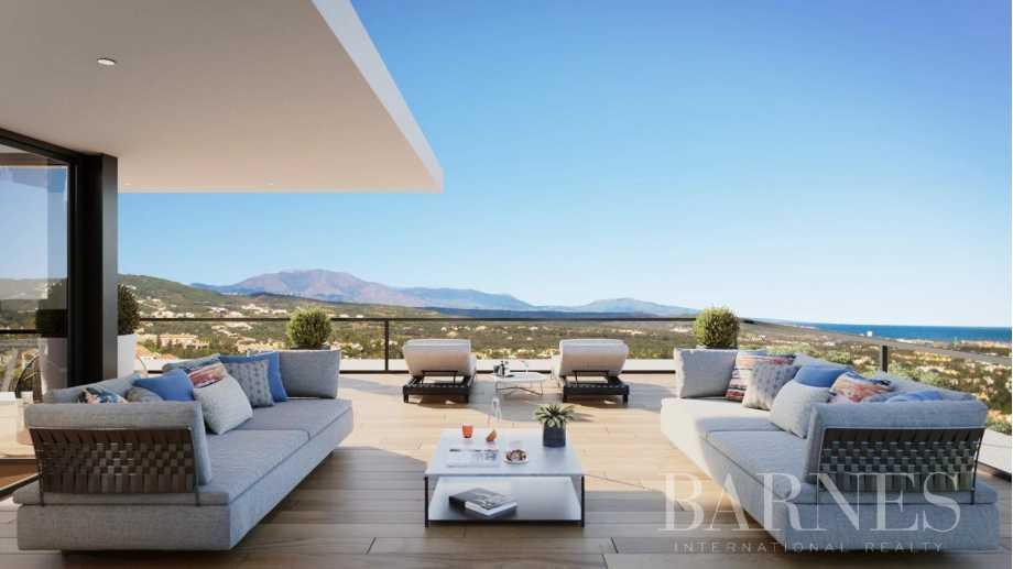 Sotogrande  - Villa 5 Bedrooms