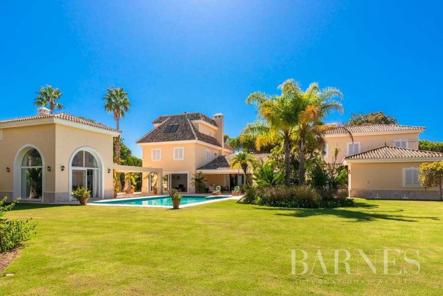 Sotogrande  - Villa 9 Bedrooms