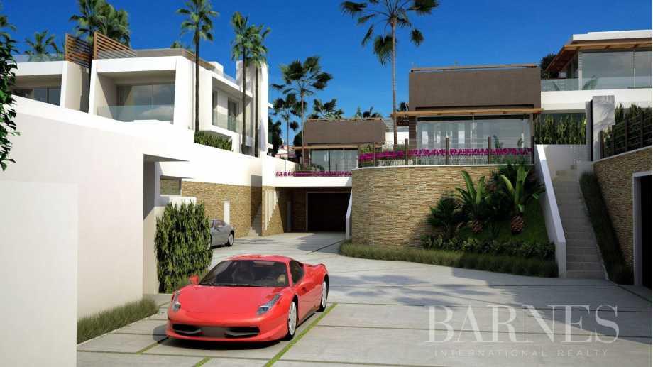 Riviera del Sol  - Villa 5 Bedrooms