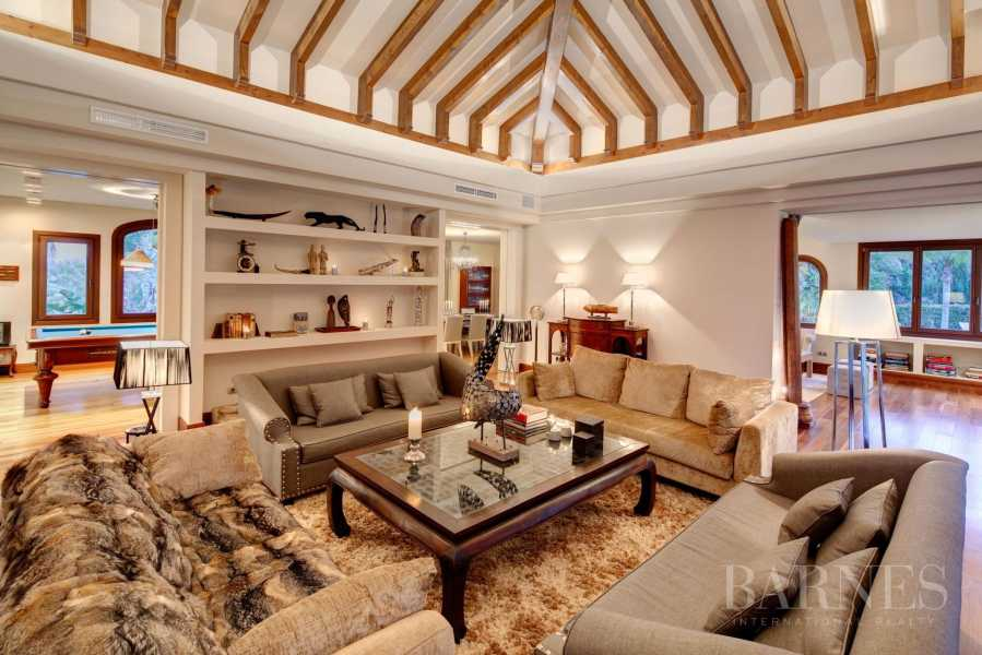 Nueva Andalucia  - Villa 6 Cuartos 6 Habitaciones