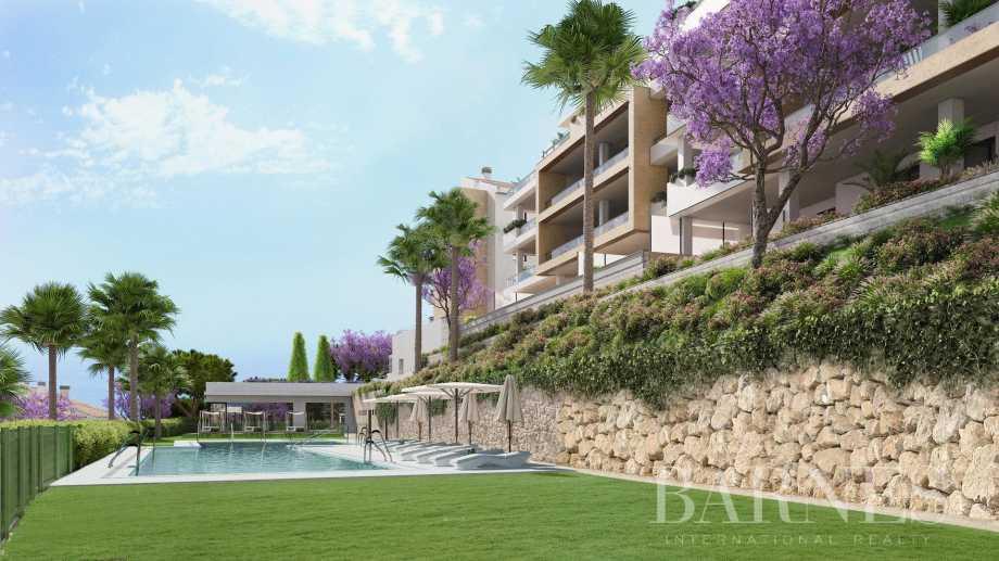 Benalmádena  - Apartment