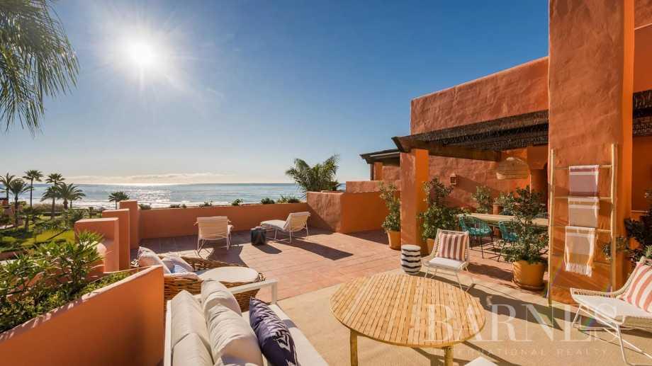 Marbella  - Ático 20 Cuartos 3 Habitaciones