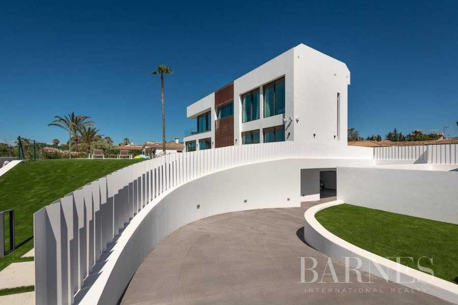 El Saladillo  - Villa 6 Cuartos 5 Habitaciones