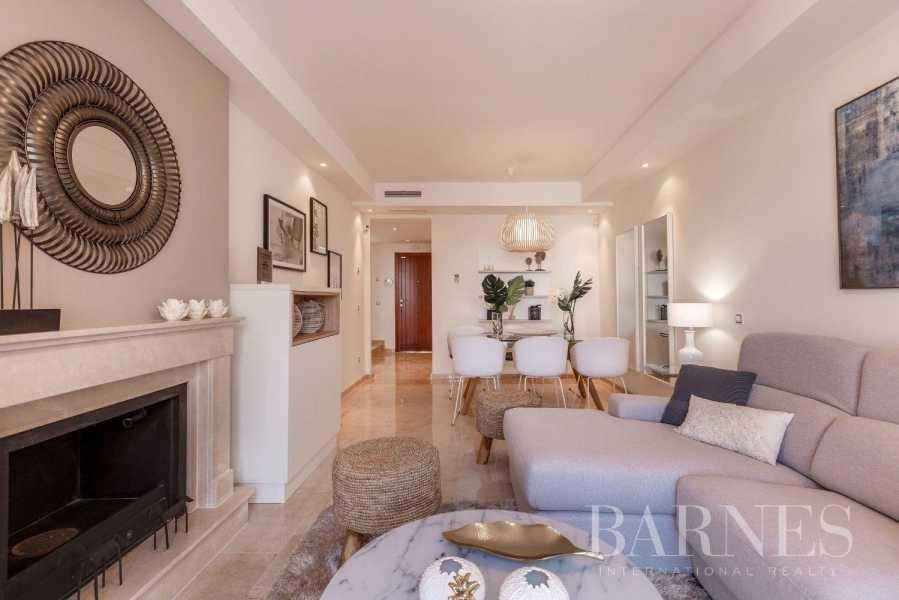 Marbella  - Appartement 10 Pièces 3 Chambres