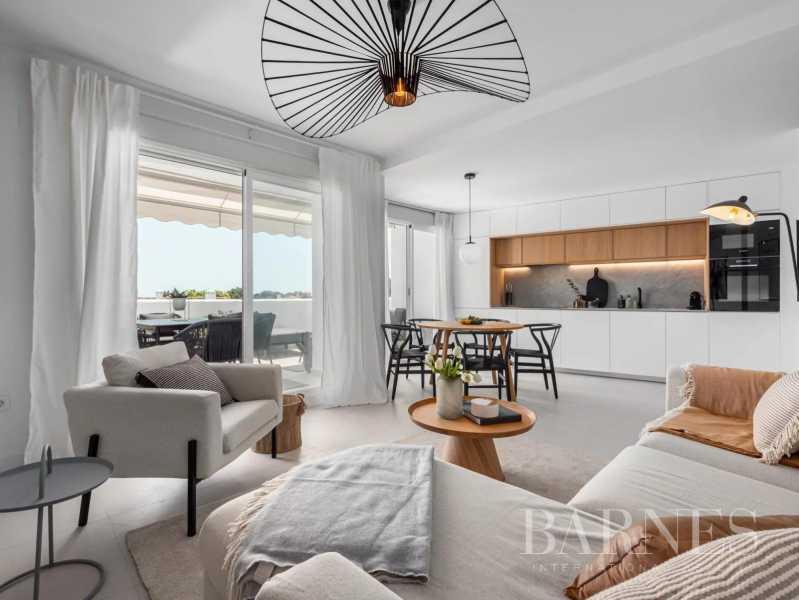 Marbella  - Piso  3 Habitaciones