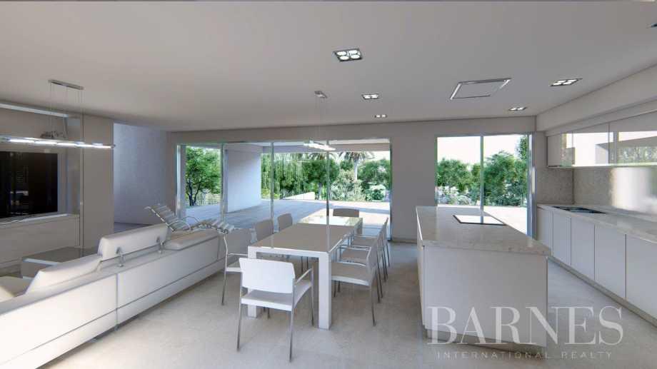 Nueva Andalucia  - Villa 4 Bedrooms