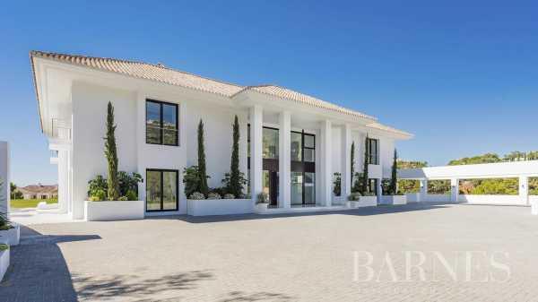 Villa Benahavís  -  ref 4311725 (picture 3)