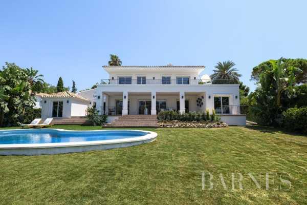Villa Guadalmina  -  ref 4014561 (picture 2)