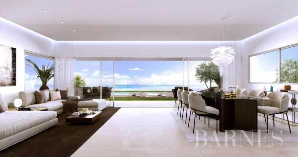 Villas de luxe avec vue sur le Golf et la mer Mijas Costa  -  ref 3635523 (picture 3)