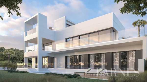 Casa Benalmádena  -  ref 4563867 (picture 1)