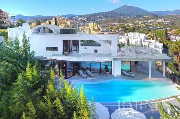 Villa Marbella  -  ref 4932489 (picture 1)