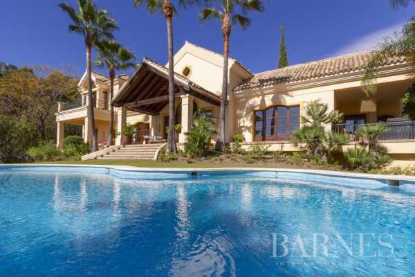 Villa Benahavís  -  ref 4069387 (picture 2)