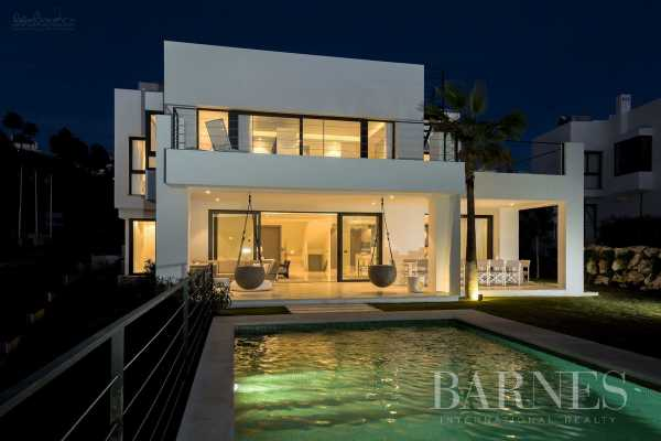 Villa Marbella  -  ref 4932616 (picture 3)