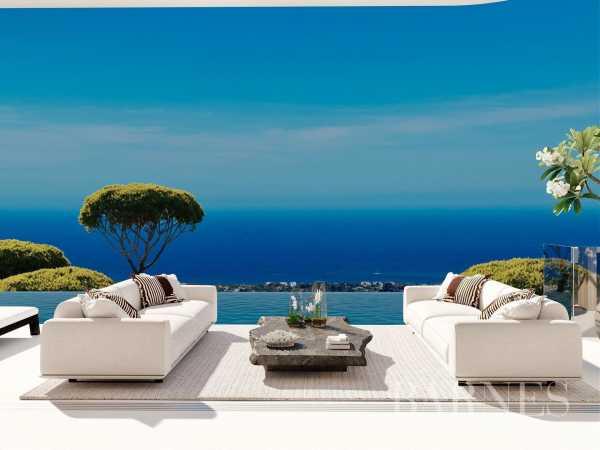 Exceptionnelles Villas design Benahavís  -  ref 4146168 (picture 2)