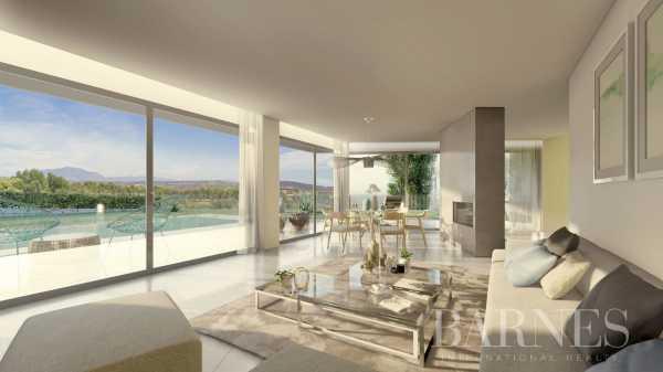 Villas espectaculares en primera línea de golf San Roque  -  ref 4462642 (picture 3)