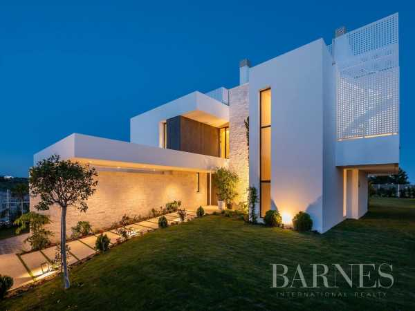 Beautiful Villas Santa Vista Estepona  -  ref 3481878 (picture 2)