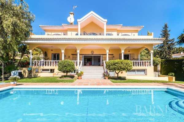 Villa Benahavís  -  ref 3287992 (picture 2)