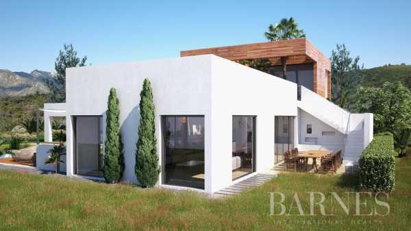Villa Moderne à Los Monteros - Marbella Los Monteros  -  ref 4518416 (picture 3)