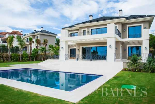 Villa Benahavís  -  ref 5659288 (picture 1)