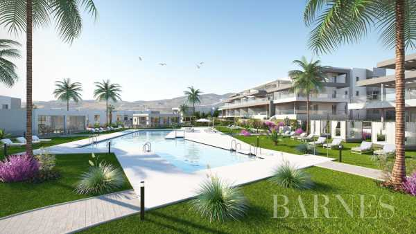 New construction in Valle Romano Estepona  -  ref 3711946 (picture 3)