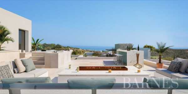 7 contemporary luxury villas with sea views Estepona  -  ref 4026271 (picture 3)
