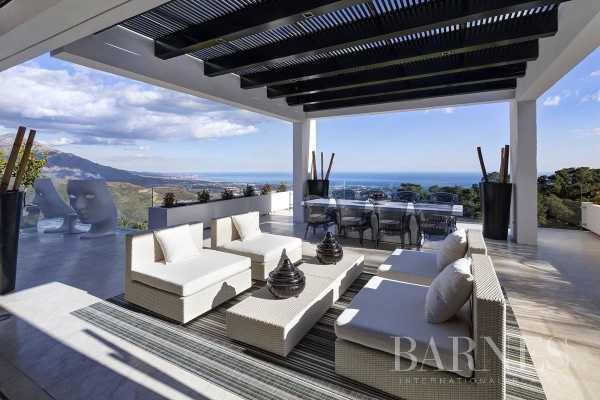 Villa Benahavís  -  ref 3862697 (picture 3)